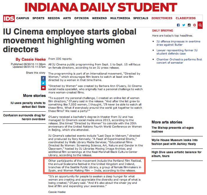 Indiana Uni