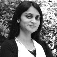 Deepa Sriram